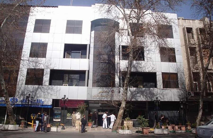 مستشفى مصطفى خميني